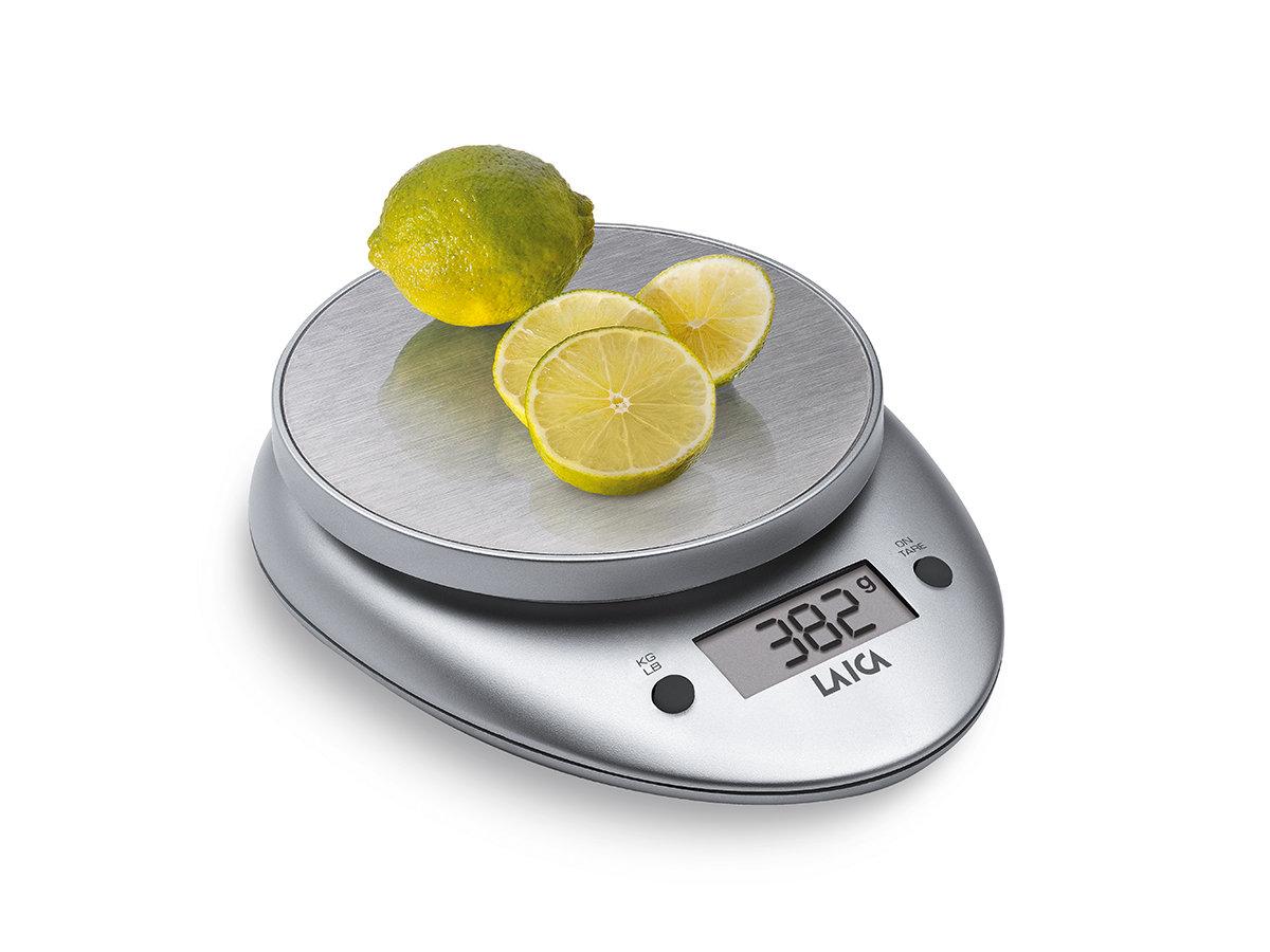Balanza de cocina digital BX9300 – LAICA
