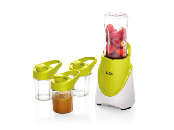 Blender with take-away bottle and containers BC1009 LAICA