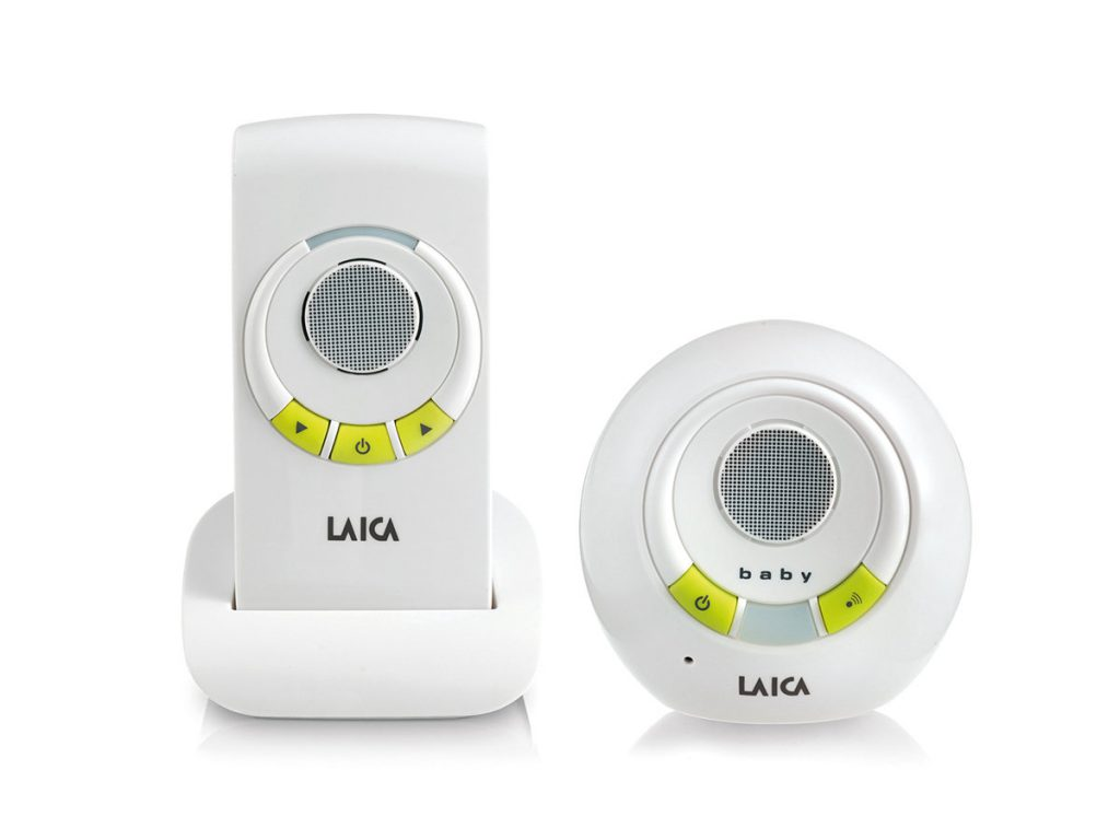 Audio baby monitor BC2002 LAICA