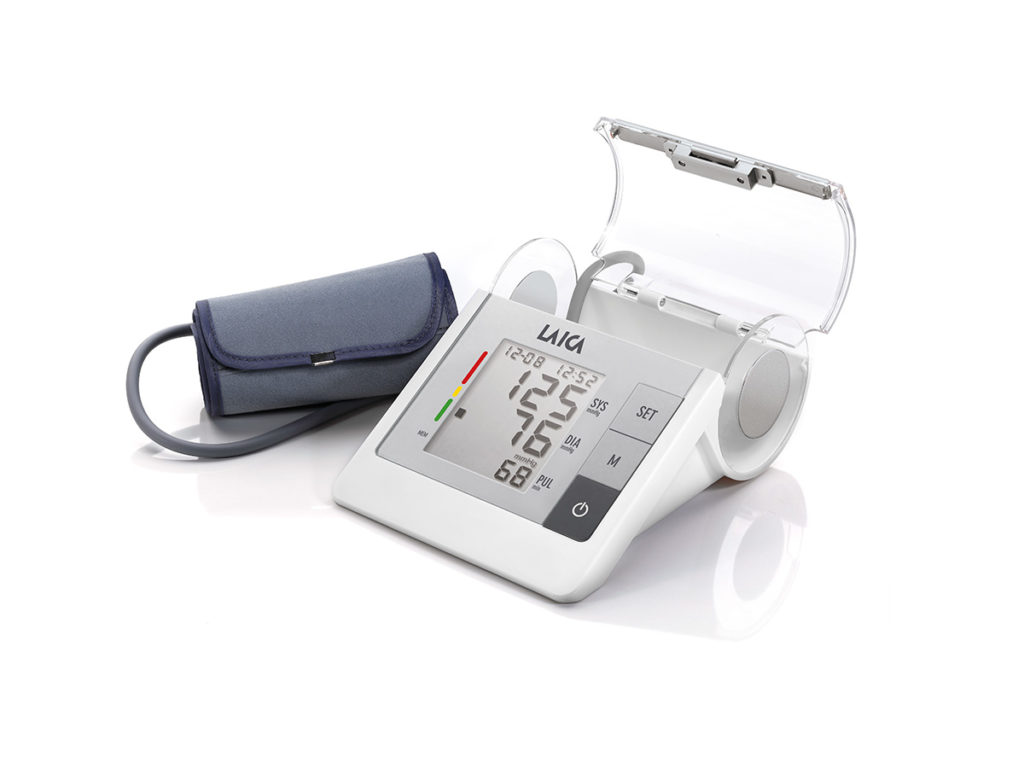 Arm blood pressure monitor BM2605 LAICA