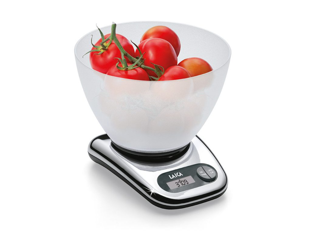 Electronic kitchen scale BX9240 LAICA