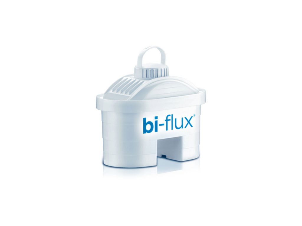 bi-flux Universal Filter Cartridge LAICA