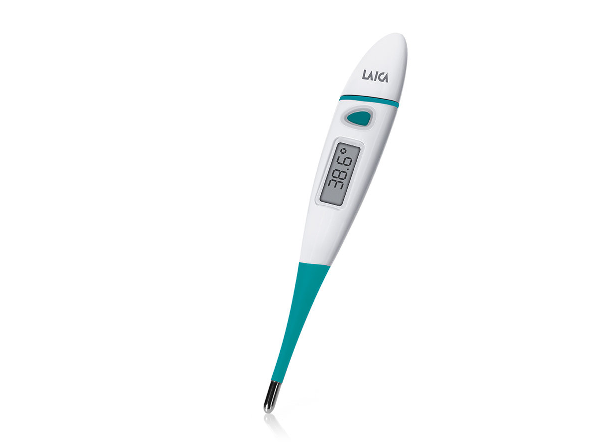 Digital thermometer TH3601 – LAICA 637a757f9d7f6