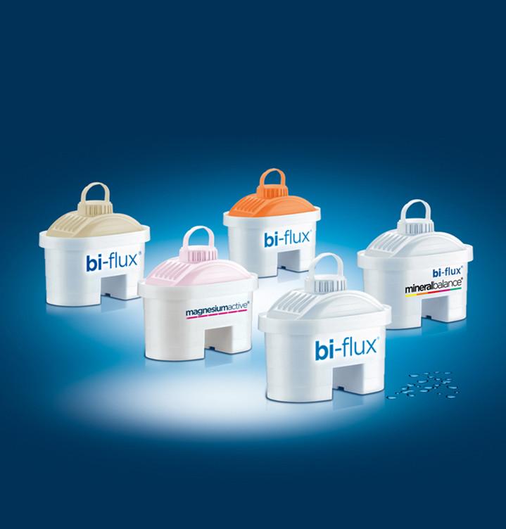 Biflux Filter LAICA