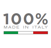 LAICA 100% made in italy