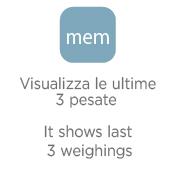 3 memory icon LAICA