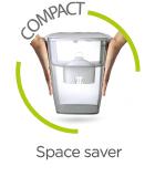 compact jug icon LAICA